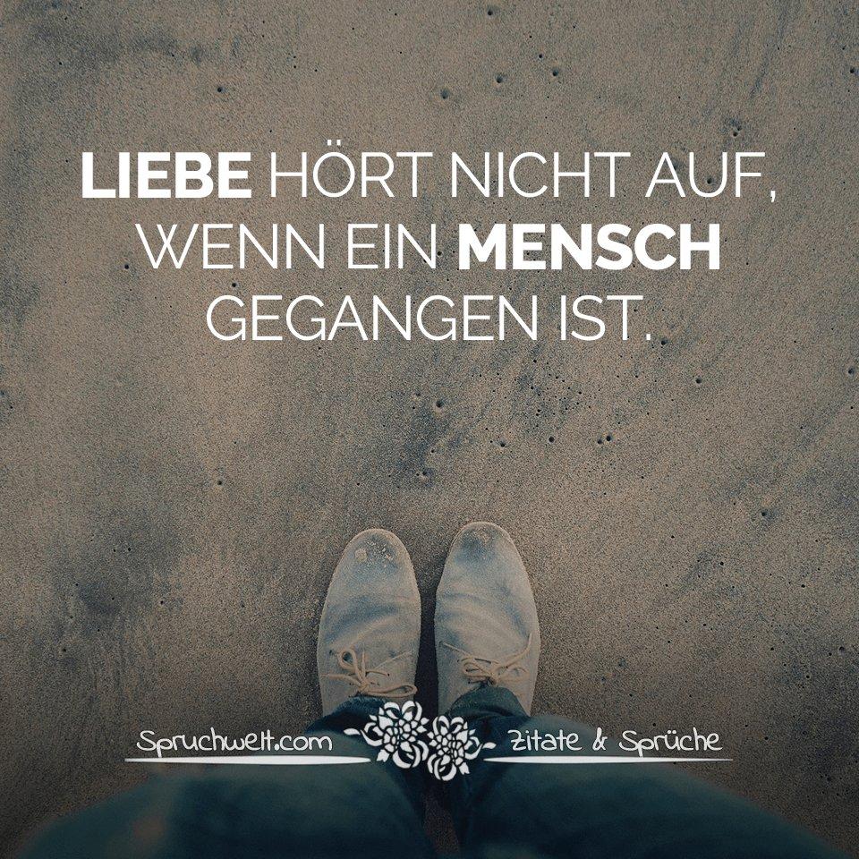 Spruchwelt Zitate Sprüche On Twitter Liebe Hört