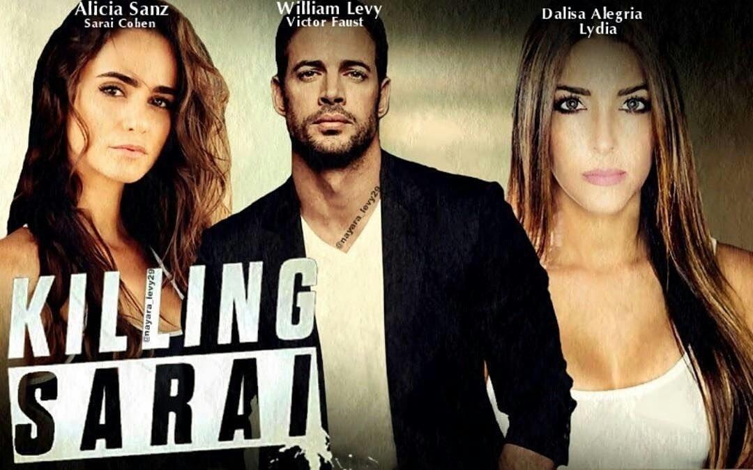 Imagini pentru killing sarai movie