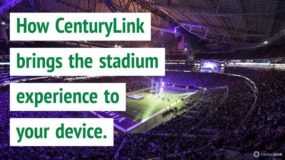 CenturyLink on Twitter: