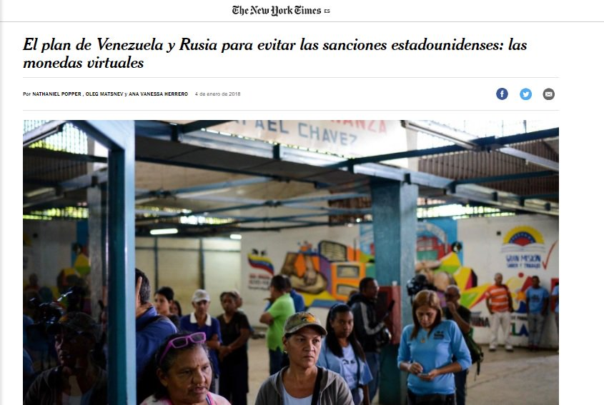 ElPetro - Venezuela, Crisis economica - Página 26 DUvP74HWkAEGPmT