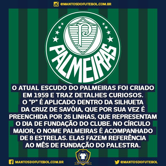 Mantos do Futebol 👕 on Twitter