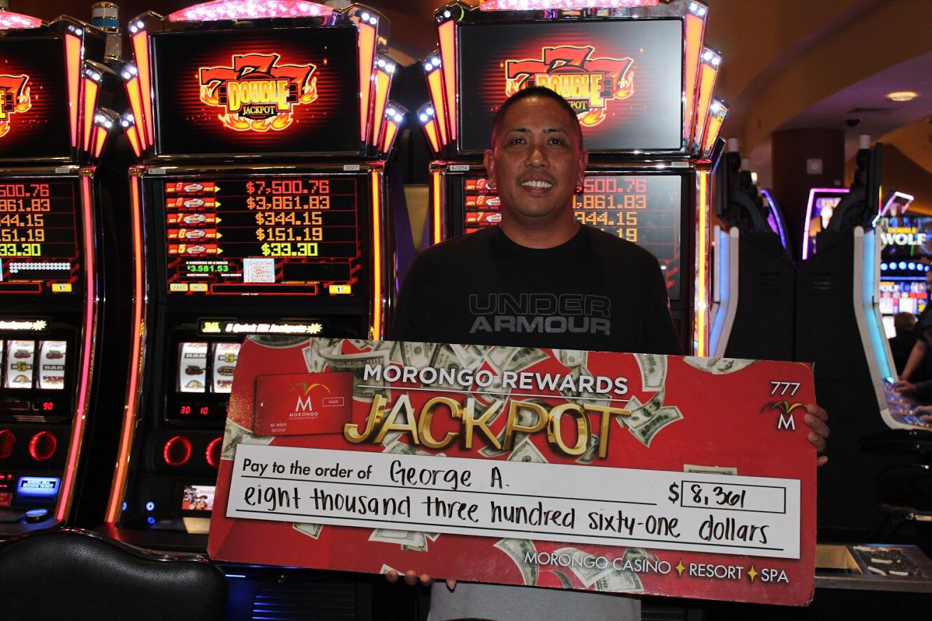 If you want to play casino games on the Web, we have compiled a Morongo Casino Slot Machine Winners selection of the best online casinos for US Morongo Casino Slot Machine Winners players.This selection is based on promotions, bonuses, security, cash out options, reputation, software robustness, graphics, customer service, game diversity and /10().