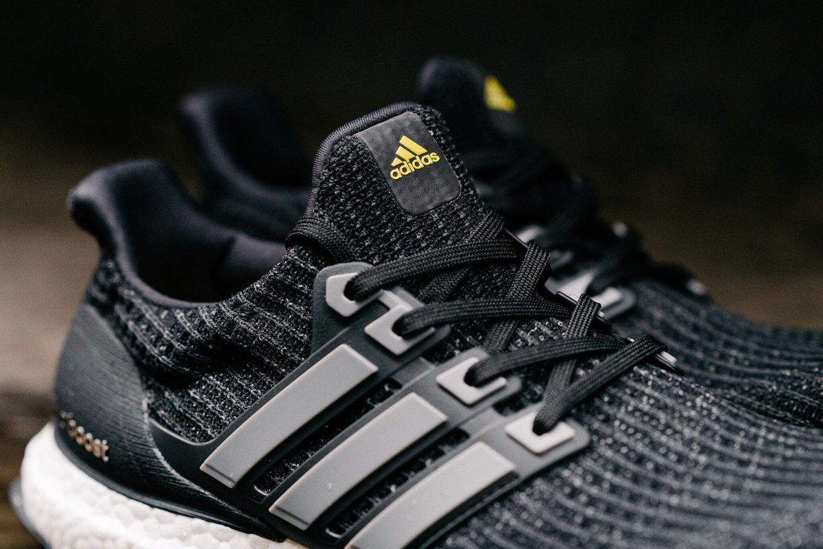 8fd3fdec88d adidas celebrates the 5 year anniversary of the first Boost model with this  special 3M edition of the Ultra Boost 4.0  ...