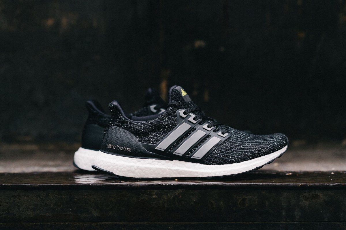 03a0041f2a1 adidas celebrates the 5 year anniversary of the first Boost model with this  special 3M edition of the Ultra Boost 4.0  ...