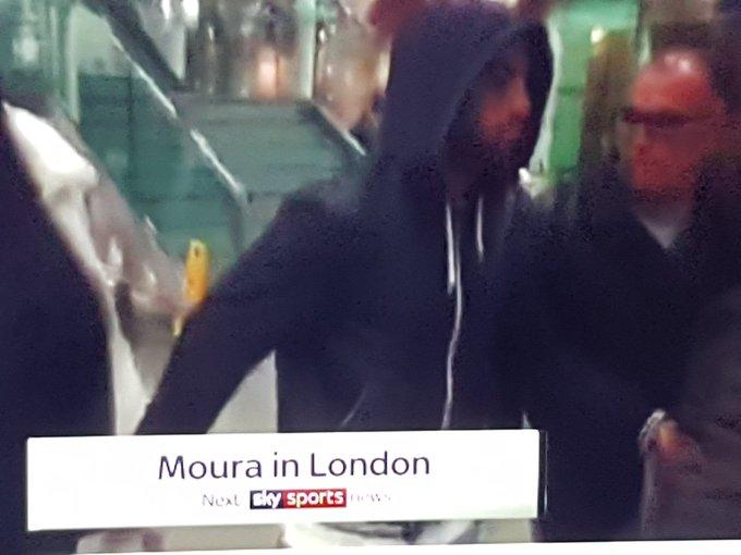 มาอีกราย!!!มูร่าโผล่แถวย่านลอนดอนเรียบร้อยแล้ว