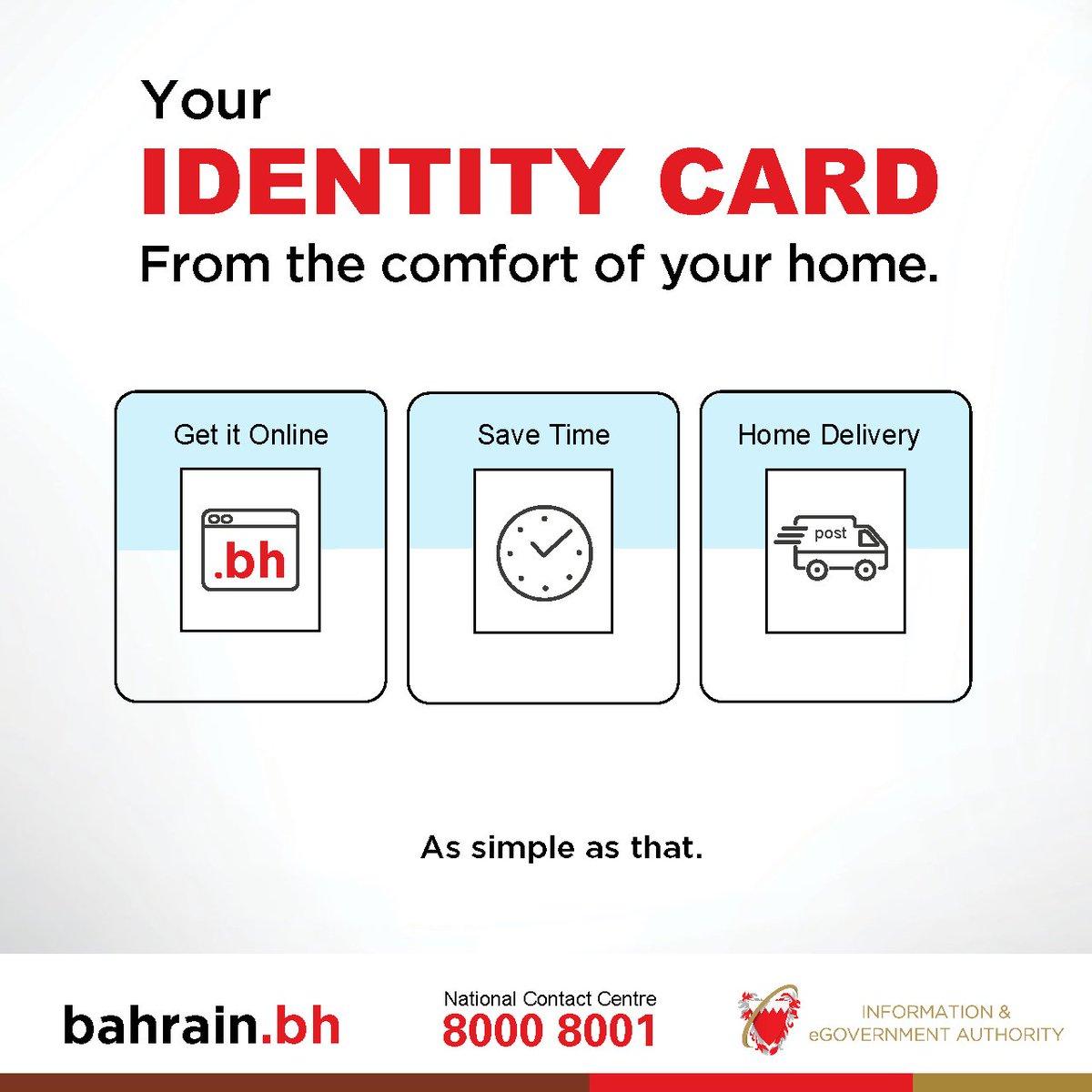 Cpr Card Renewal Bahrain Letternew