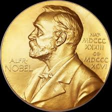Not that anybody asked, but one-third (95 out of 289) of all American Nobel Prizes in the Sciences have been earned by Immigrants to the United States.