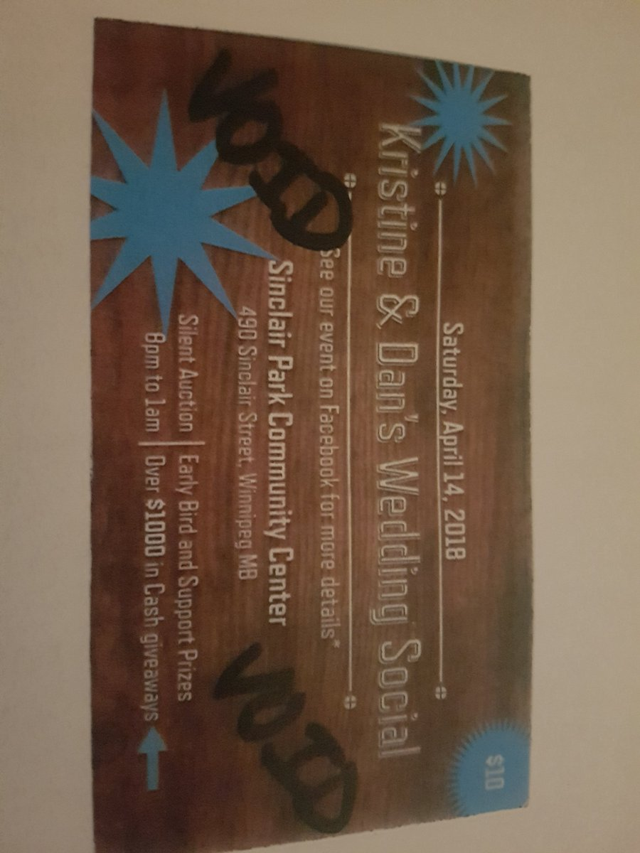 if you or a company you know would be willing to donate a prize pm me and ill get you a donation letter kdwed2018 pictwittercom07ymmplrjf