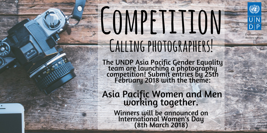 Find out how to enter here -> http://www.asia-pacific.undp.org/content /rbap/en/home/presscenter/pressreleases/2018/09.html  …pic.twitter.com/aiGQEoIpgM