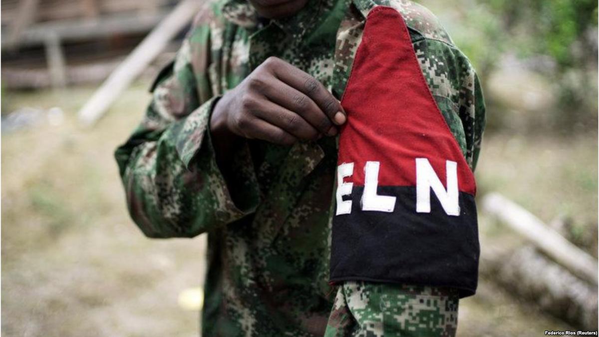 Colombia suspende negociación de paz con...