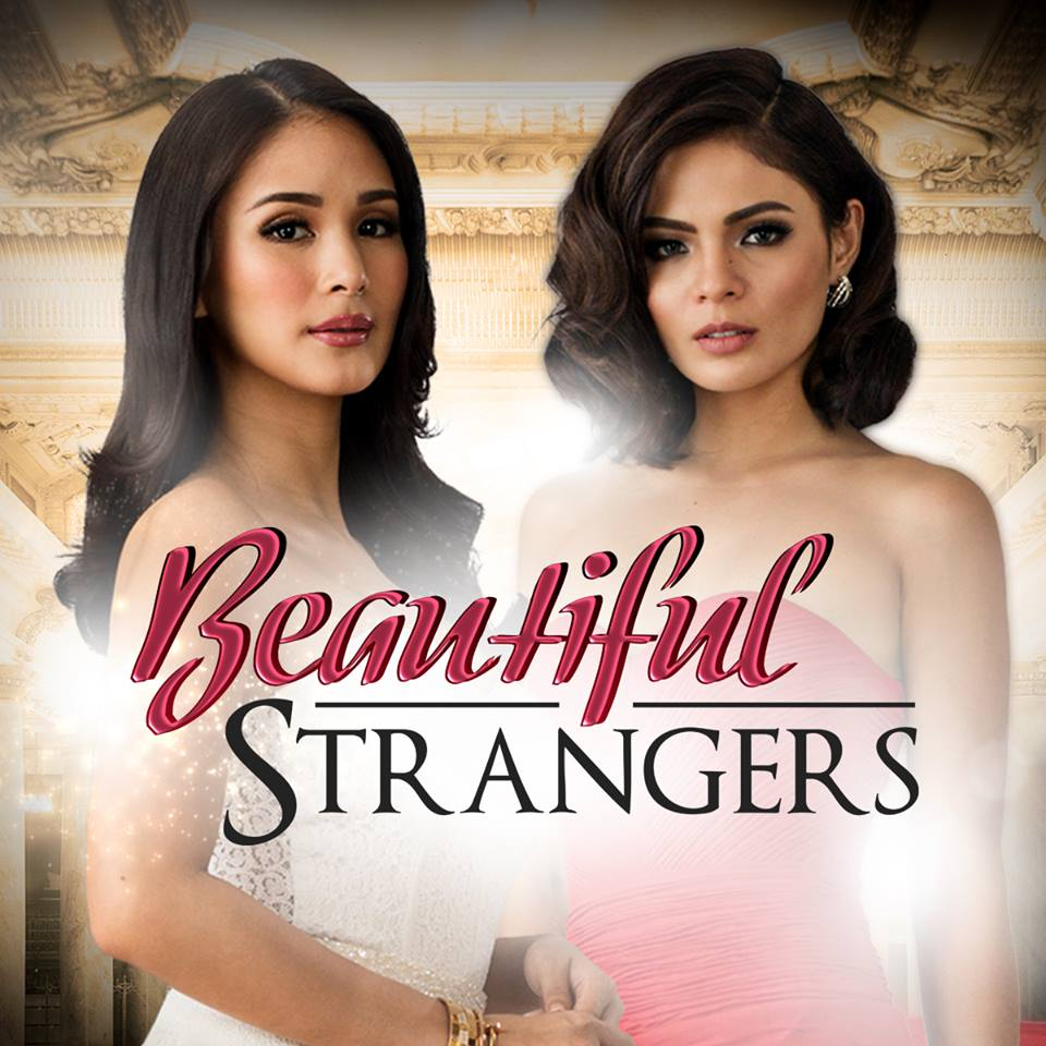 Beautiful Strangers (2015)