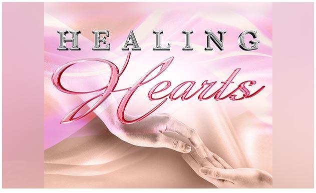 Healing Hearts -  (2015)