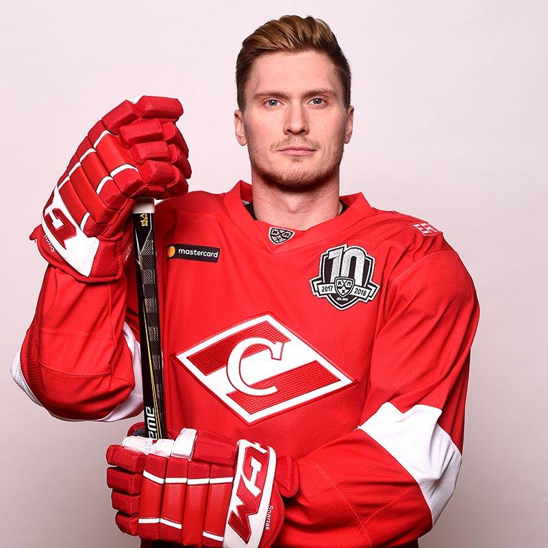 Дергачев хоккеист фото