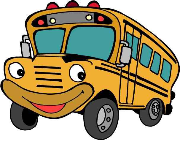 Воде, открытка водитель автобуса
