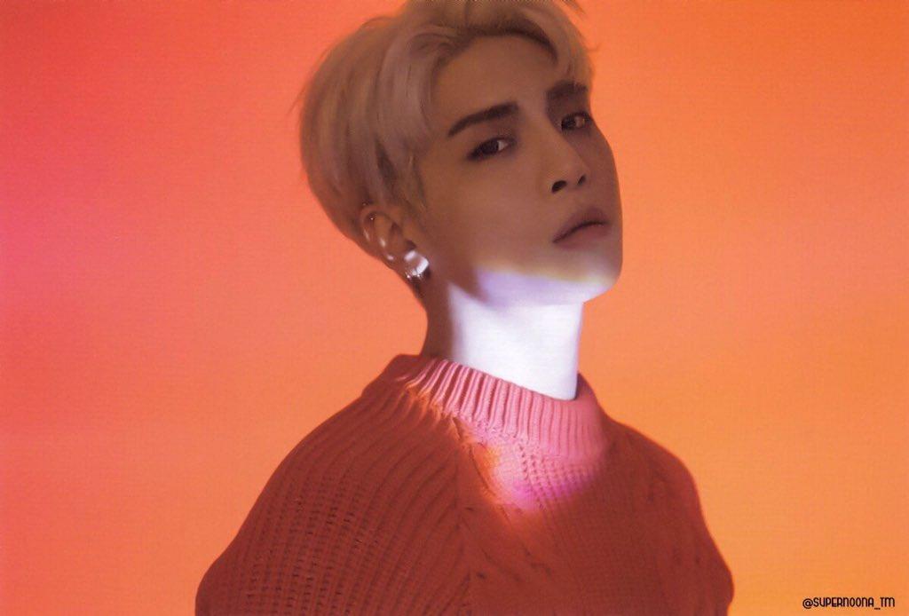 Альбом jonghyun poet artist купить