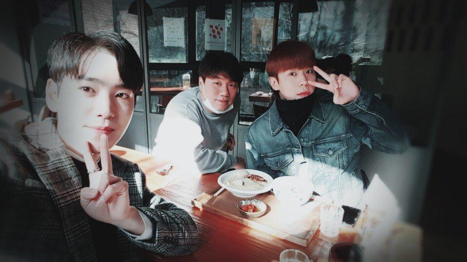 fotos de JinOn en twitter del 1 enero al 10 abril 2018 DUxXOO3VAAcxIJa