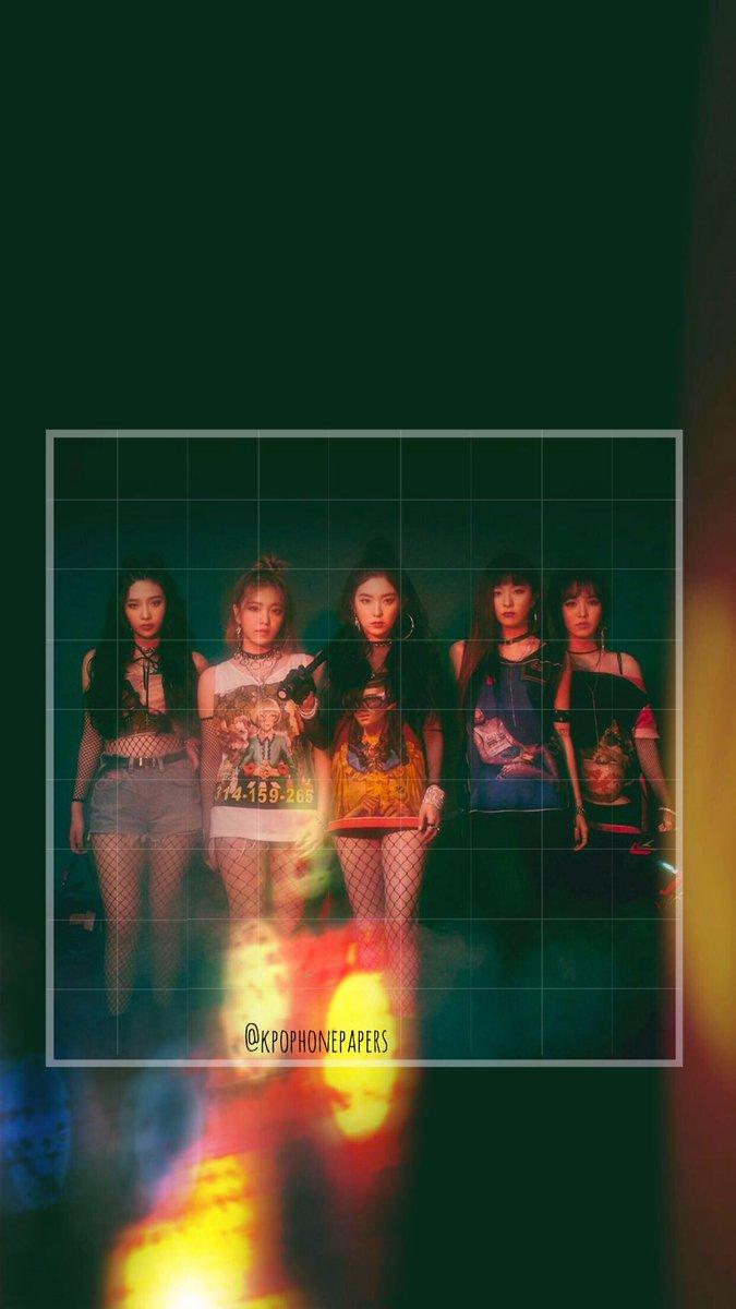 Yeri Seulgi Joy Irene Wendy Kpophonepapers Lockscreen Wallpaper Kpoplockscreen Kpopwallpaper RedVelvet BadBoy ThePerfectRedVelvet