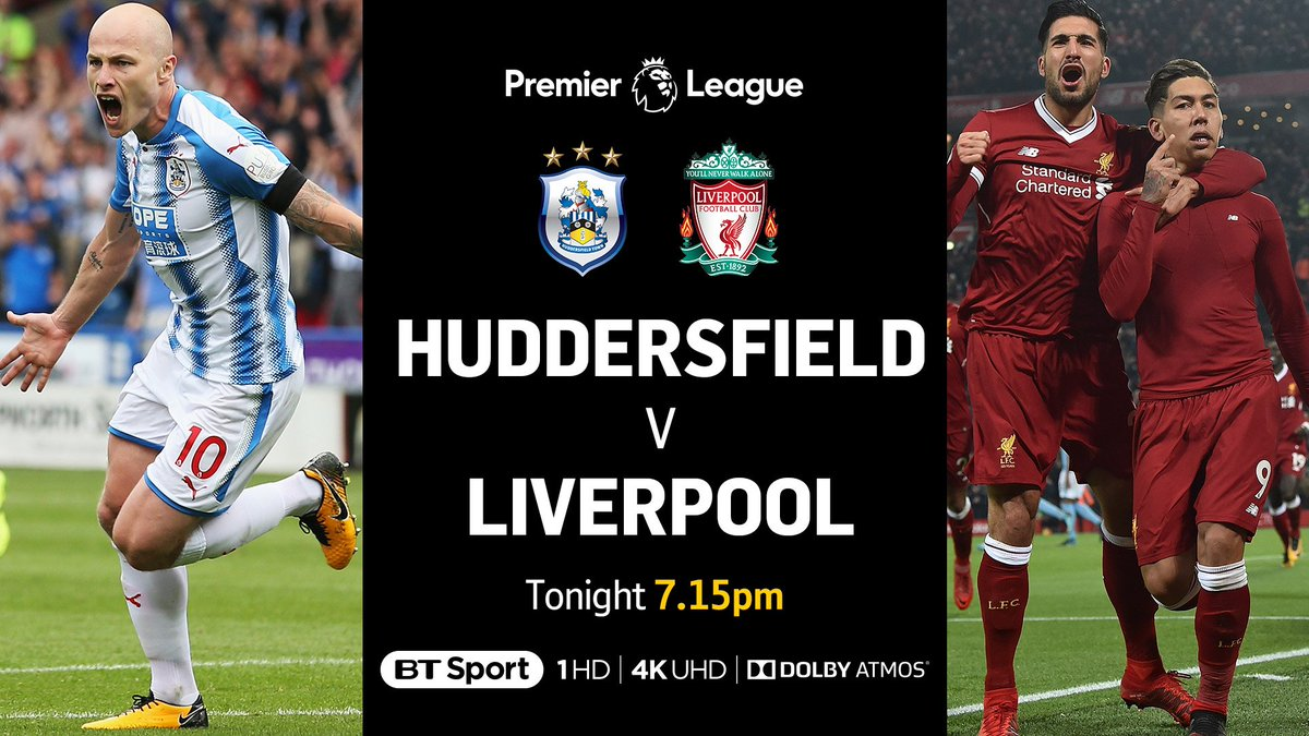 Football On Bt Sport On Twitter It S Time To Return To Premier