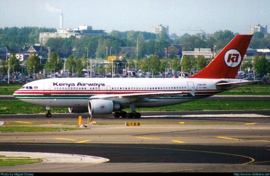 tbt why kenya airways does not use airbus planes kenyatalk