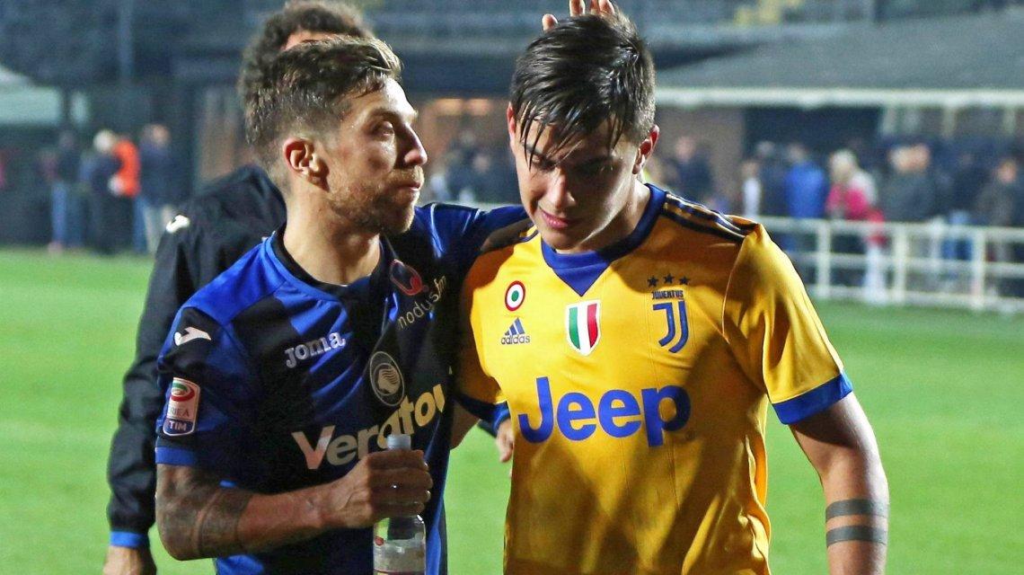 Forza Juventus On Twitter Atalanta Vs Juventus Last 5 Games Atalanta 2 2 Juventus Atalanta 2 2 Juventus Juventus 3 2 Atalanta Juventus 3 1 Atalanta Atalanta 0 2 Juventus Https T Co Onb6fncar4
