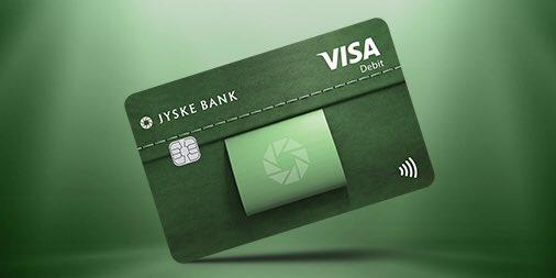jyske bank kreditkort