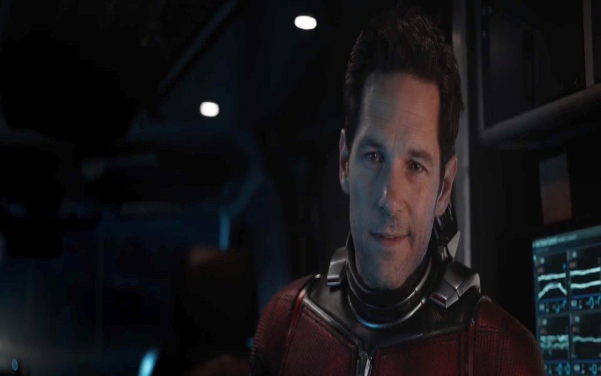 Ant-Man and the Wasp Teaser