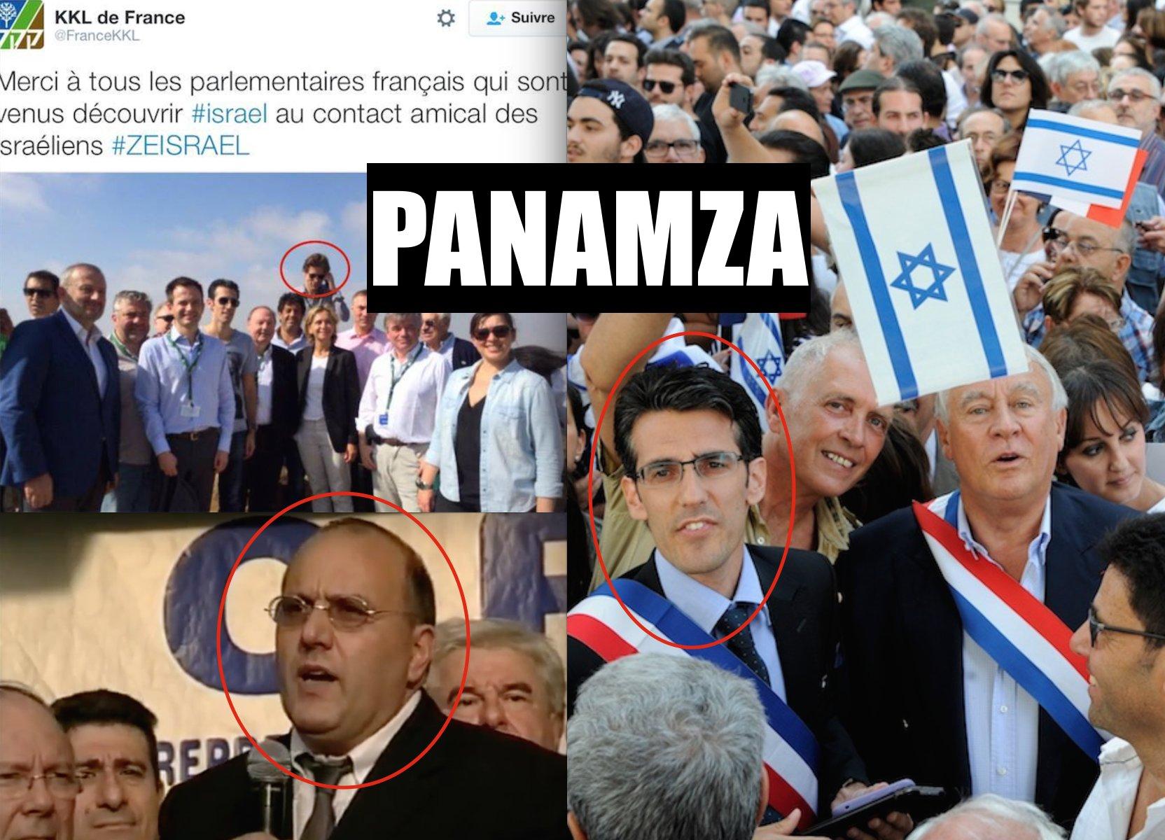 Devinez qui a subventionné Polanski ? 3 élus dévoués à Israël