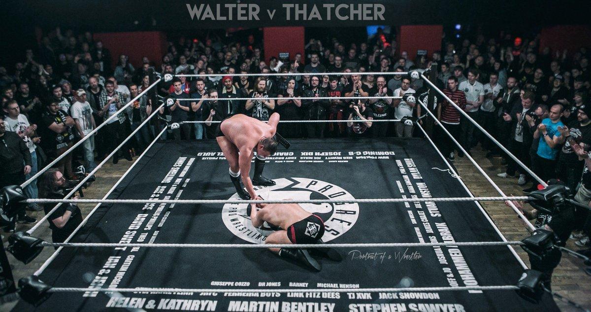 """Résultat de recherche d'images pour """"WALTER vs timothy thatcher"""""""