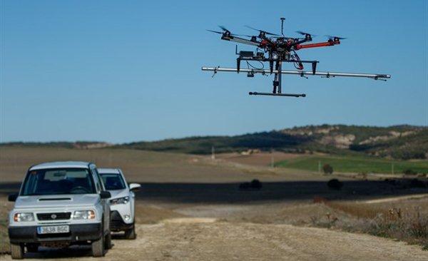 Drones: la llave inglesa voladora | por Miguel Cifuentes tiempodehoy.com/economia/drone…