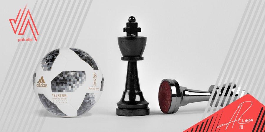 ¿Te gusta el ajedrez? A mi me encanta!!! Regístrate a mi Fan Club y conoce más sobre mí 👉  http://bit.ly/2D7BkkY