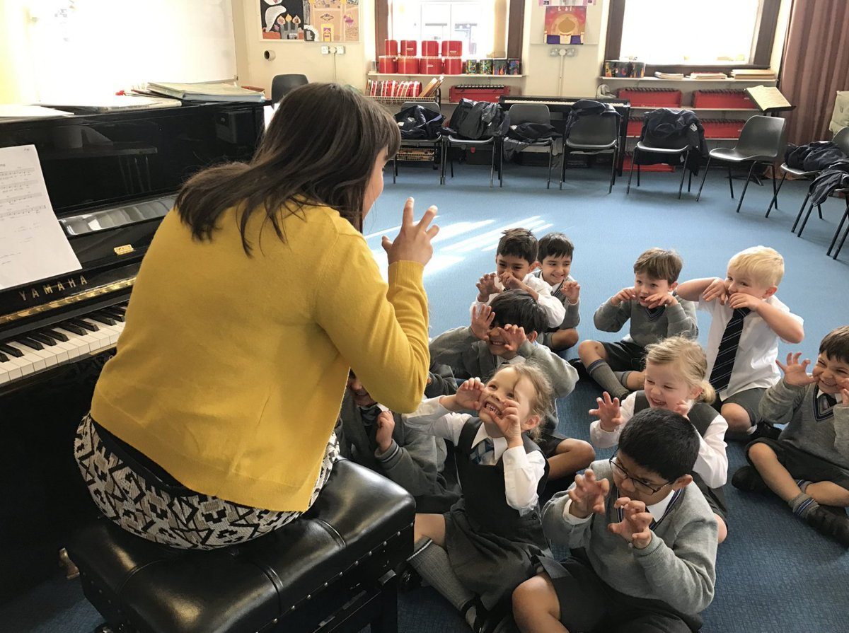 Job Vacancy: Senior Teacher, Primary Music (August 2018). Have you ever dreamed of working at Hutchesons'? We have a fantastic opportunity for a qualified and passionate Teacher to join our busy Primary department. For more, visit http://ow.ly/l9eo30i5fn2. #WeAreHutchie #Beoneofus