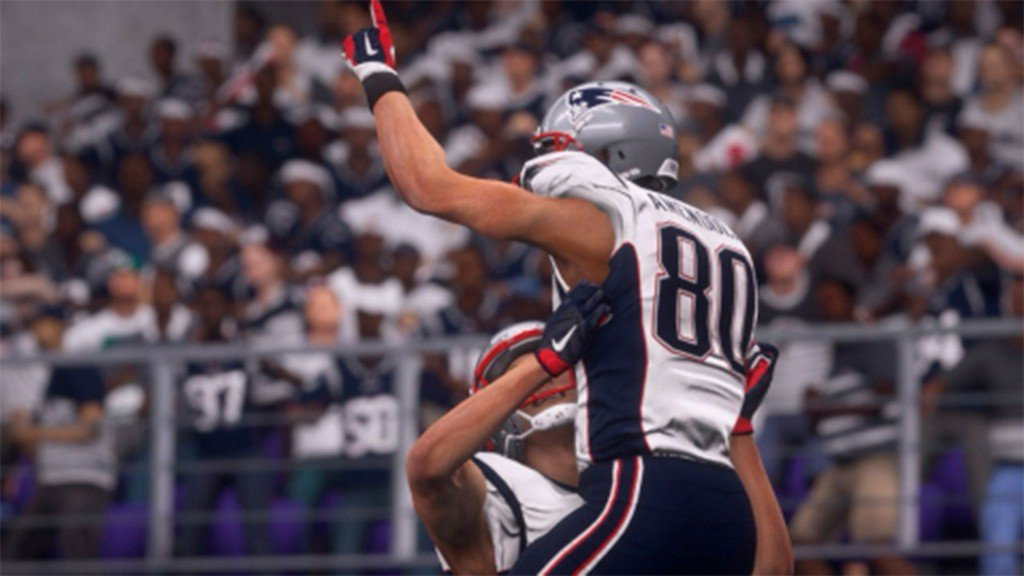 'Madden' video game predicts outcome of upcoming Super Bowl https://t.co/B3hxAwMwxI