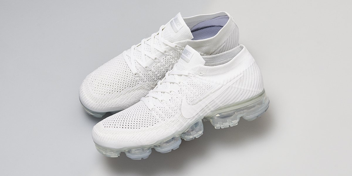 0bc590334c7b90 White Nike Air Vapormax Men JD Sports