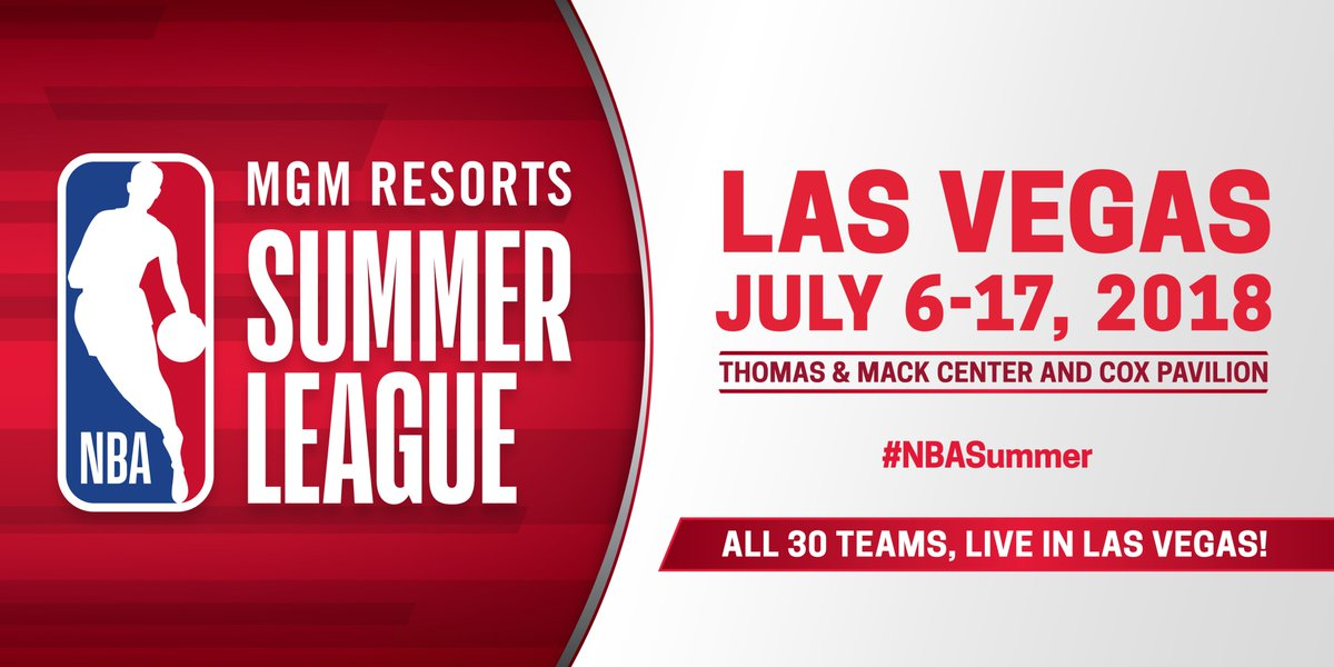 Image result for nba summer league 2018 vegas