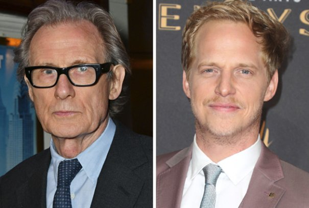 Legendary's 'Detective Pikachu' Film Adds Bill Nighy & Chris Geere https://t.co/tmuvC9oS2O