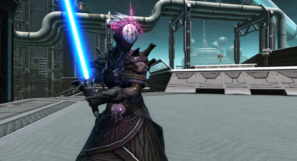 The Old Republic on Twitter: \