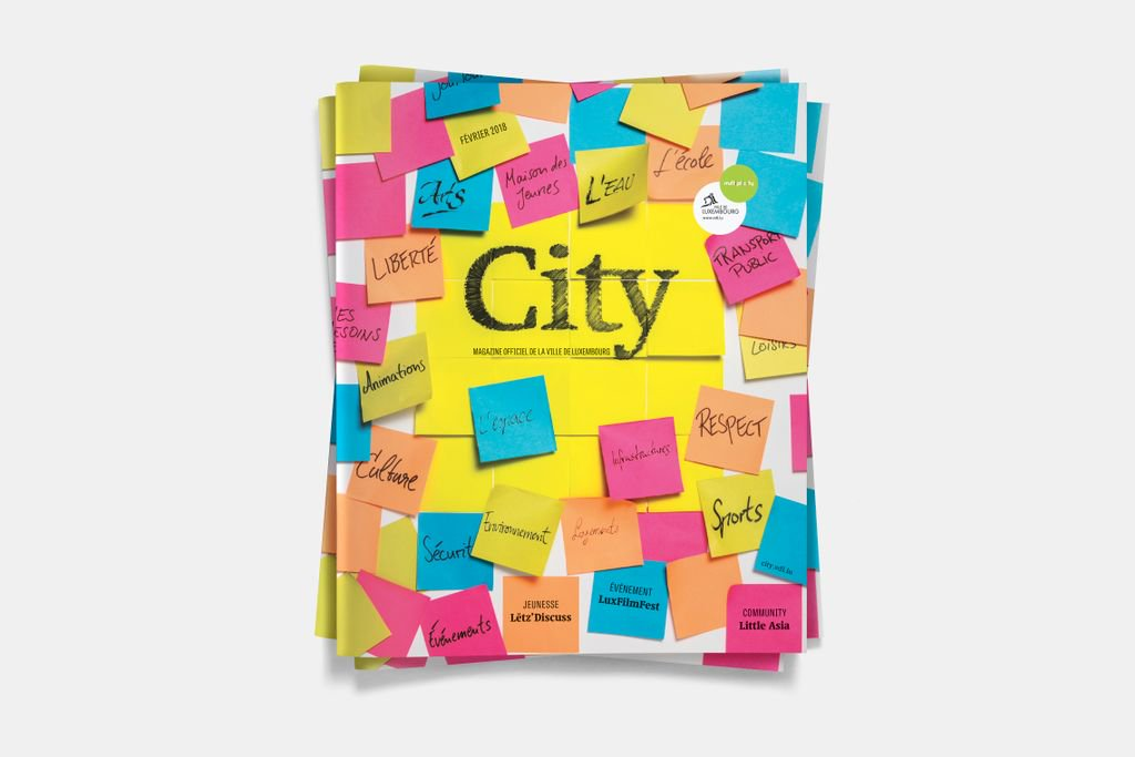 Maison moderne on twitter just released city luxembourg magazine cityluxembourg