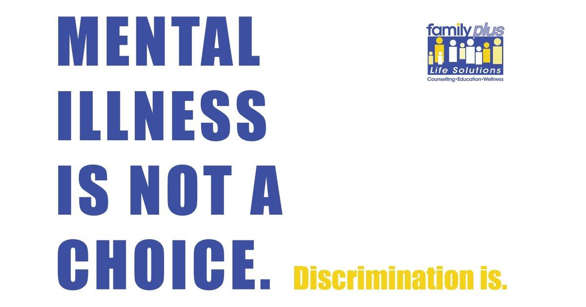 #BellLetsTalk because Mental Illness does not discriminate against  socioeconomic status, race, ethnicity, or gender.