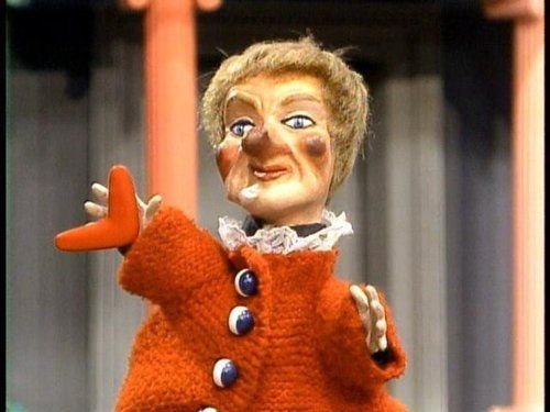 R Eric Thomas On Twitter Where Is The Lady Elaine Fairchild Biopic