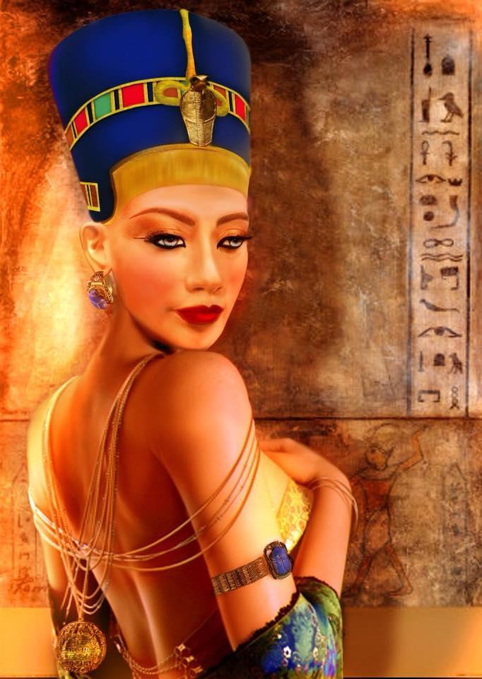 Batının ilk Müslüman mankeni: Mariah Idrissi