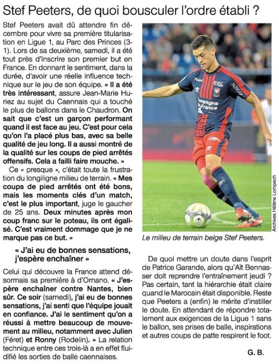 [23e journée de L1] AS Saint Etienne 2-1 SM Caen - Page 3 DUz_T1kXUAIqutw