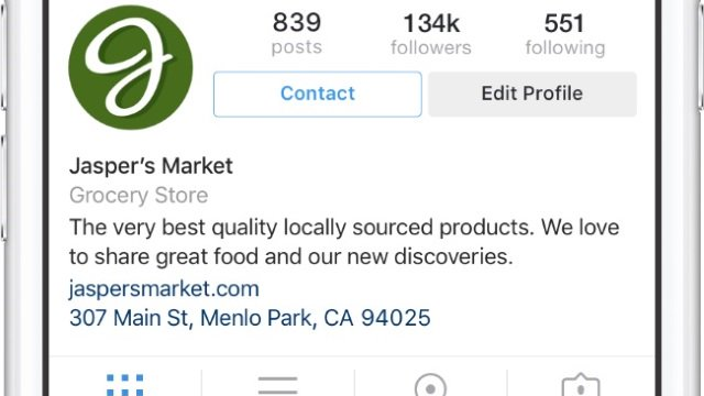 Brands with business profiles on Instagram can now schedule organic posts: adweek.it/2DNRgtJ