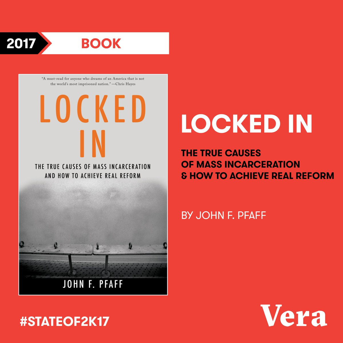 locked in the true causes of mass incarcerationand how to achieve real reform