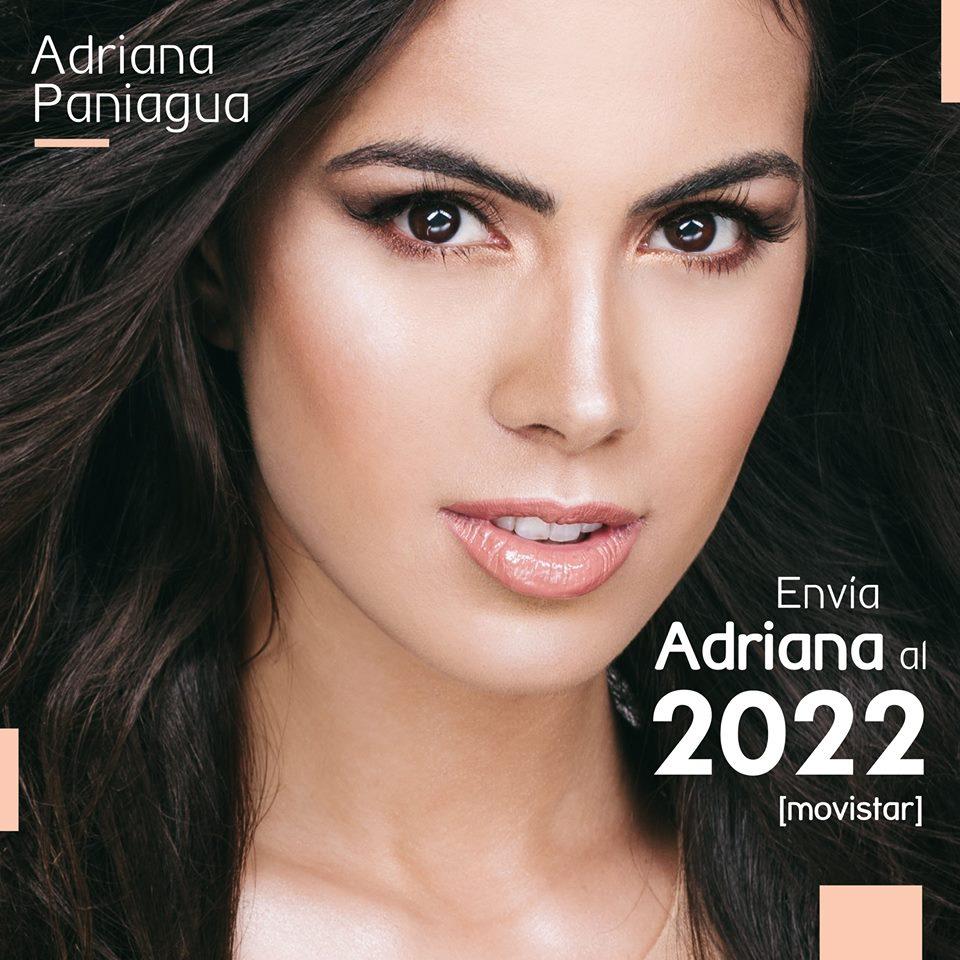 Resultado de imagem para Adriana Paniagua