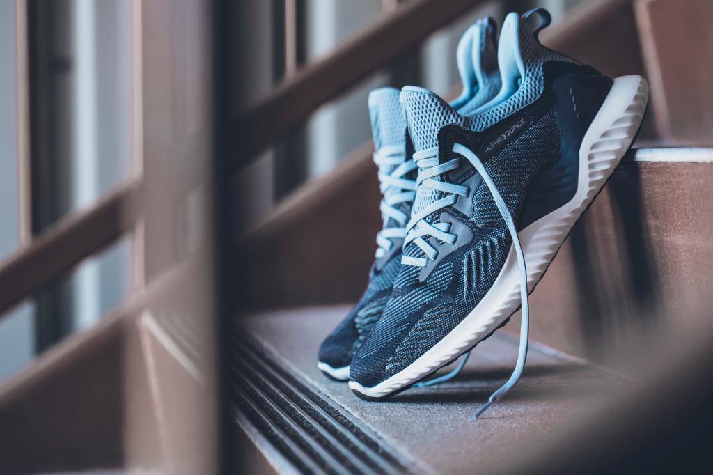3264656cf dominate your sport alphabounce beyond in blue available february 1st