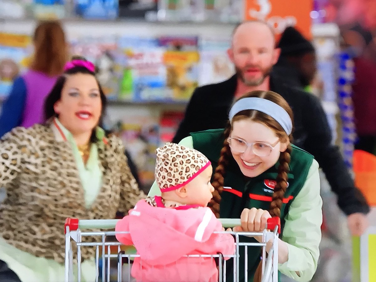 Trollied christmas special online gifts