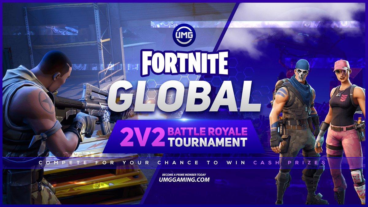ps4 at 12am eastern http umggaming com tournaments 4531 xbox at 1am eastern http umggaming com tournaments 4533 - umg fortnite tournament