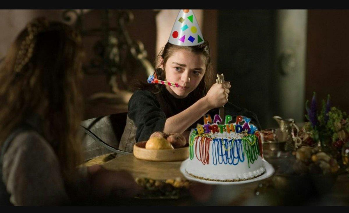 Открытки с днем рождения в стиле игр
