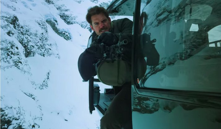 Mission Impossible Fallout 2018 Full Movie Rayeicook678 Twitter