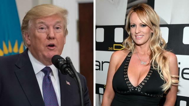 Trump personal lawyer admits he paid porn star $130k in hush money after previously denying it https://t.co/ItkJUfH7SC
